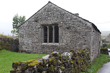 Shap Abbey, Shap, United Kingdom