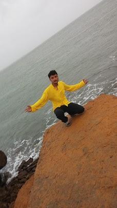Hawksbay beach karachi