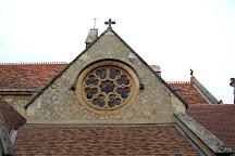 Eglise Anglicane, Hyeres, France