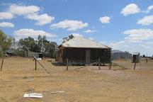 Langenbaker House, Ilfracombe, Australia