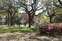 Oglethorpe Square, Savannah, United States