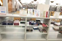 Harold Washington Library Center, Chicago, United States