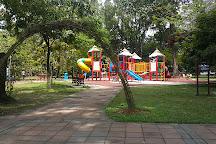 Tasik Taman Jaya, Petaling Jaya, Malaysia