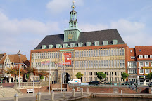 Kunsthalle Emden, Emden, Germany