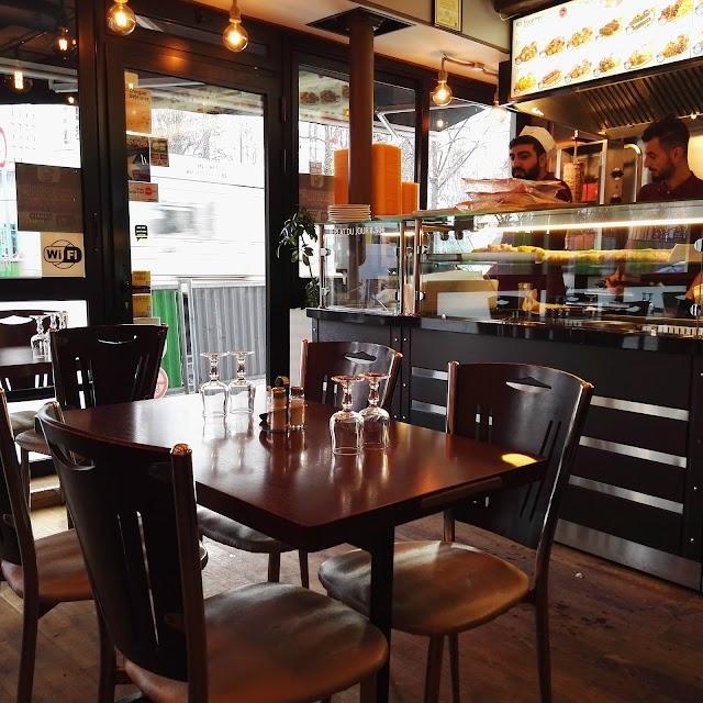 Restaurant Hevi
