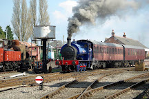 Chasewater Railway, Brownhills, United Kingdom