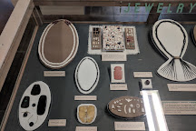 Chapin Mesa Archeological Museum, Mesa Verde National Park, United States