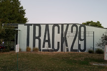 Track 29, Chattanooga, United States