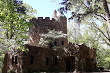Gimghoul Castle, Chapel Hill, United States