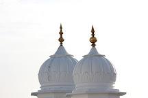 Anand Pur Sahib, Punjab, India