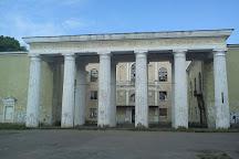 Narva Joesuu, Narva, Estonia