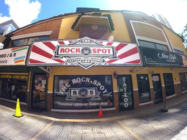 Rock Spot Tattoo & Gallery