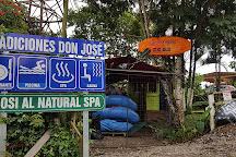 Rafting Orosi, Orosi, Costa Rica
