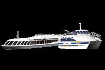 Nova Cruises, Newcastle, Australia