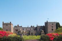Muncaster Castle, Ravenglass, United Kingdom