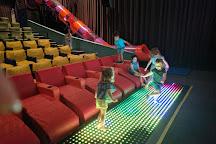 Village cinemas, Cheltenham, Australia