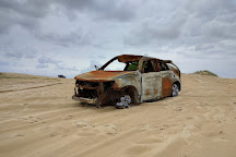 Sand Dune Safaris, Anna Bay, Australia
