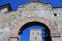 Montegibbio Castle, Sassuolo, Italy