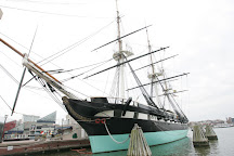 National Historic Seaport of Baltimore, Baltimore, United States