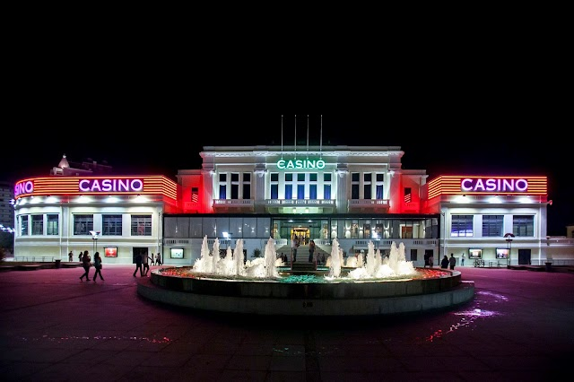 Casino Povoa de Varzim (Casino da Povoa)