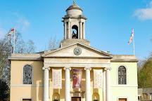 St John's Wood Church, London, United Kingdom