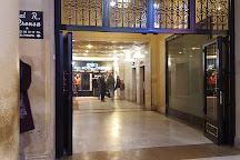 Palacio de la Prensa Cinema, Madrid, Spain