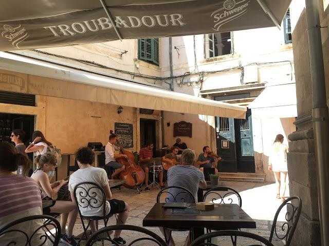 Troubadour Jazz Cafe