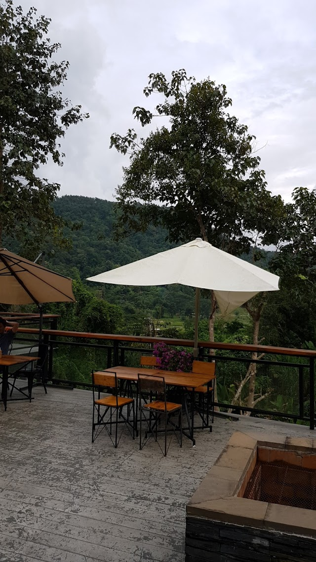 thachang hill coffee