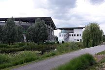 Allerpark, Wolfsburg, Germany