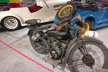 Automobile Museum, Belgrade, Serbia