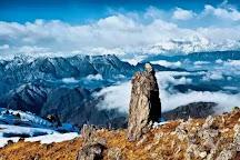 Gongga Mountain, Kangding County, China
