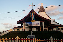 Royal Tombs, Nuku'alofa, Tonga