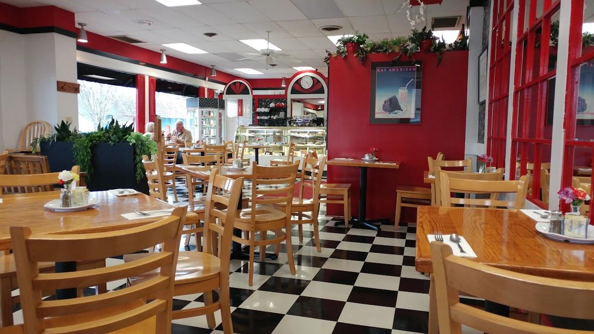 Gerry Frank's Konditorei 310 Kearney St SE Image
