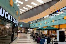 Paseo San Pedro Centro Comercial, San Pedro Garza Garcia, Mexico