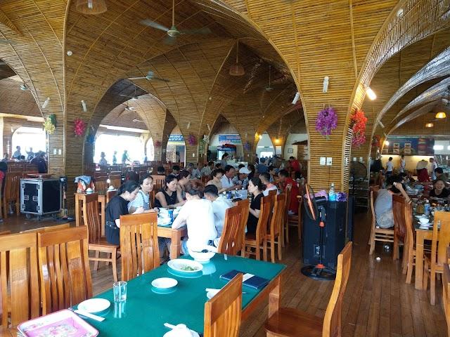 Lang Chai Lang Co Seafood Restaurant