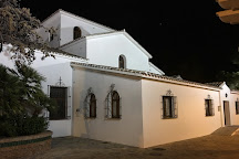 Iglesia de Santo Domingo de Guzmán, Benalmadena, Spain