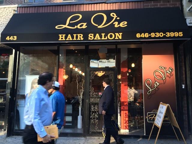 La Vie Hair Salon