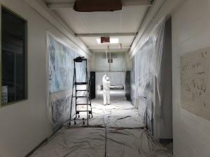 Paint Melbourne - Commercial Painters Melbourne