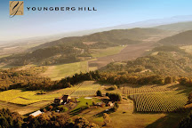 Youngberg Hill, McMinnville, United States