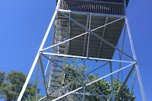 Woodstock Tower Observation Site, Woodstock, United States