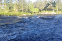 Eräeero T:mi Eero Kortelainen, Lieksa, Finland