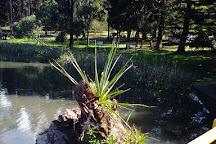 Parque y Represa OSE, Minas, Uruguay