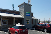 Clarksville Visitor Centre, Clarksville, United States