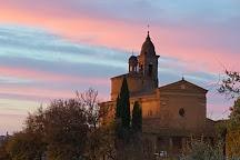 Basilica dell'Osservanza, Siena, Italy