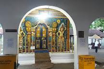 Maha Vishnu Devalaya, Kandy, Sri Lanka