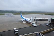 Shonai Airport Information, Sakata, Japan