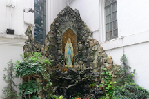 The Hong Kong Catholic Cathedral of The Immaculate Conception, Hong Kong, China