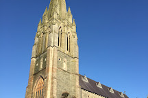 St. Eugene's Cathedral, Derry, United Kingdom