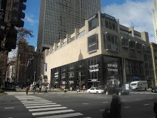 Topshop chicago USA