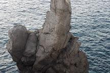 Nido dei Passeri, Calasetta, Italy